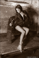 Ulia in Seduction gallery from MPLSTUDIOS by Lebedev - #11