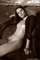 Ulia in Seduction gallery from MPLSTUDIOS by Lebedev - #13