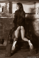 Ulia in Seduction gallery from MPLSTUDIOS by Lebedev - #6