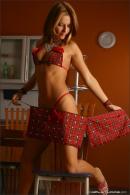 Karina in Striptease gallery from MPLSTUDIOS by Alexander Fedorov - #14