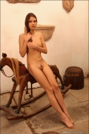 Ulia in Rocking Horse gallery from MPLSTUDIOS by Lebedev - #3