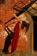 Julia in Memento gallery from MPLSTUDIOS by Alexander Fedorov - #8
