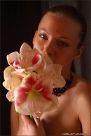 Irina in Exotic Bloom gallery from MPLSTUDIOS by Alexander Fedorov - #12