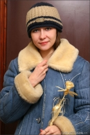 Sveta in Behind The Scenes gallery from MPLSTUDIOS by Alexander Fedorov - #8