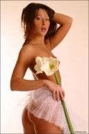 Julia in Full Bloom gallery from MPLSTUDIOS by Alexander Fedorov - #4
