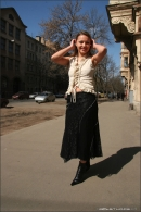Svetlana in Wish You Were Here gallery from MPLSTUDIOS by Alexander Fedorov - #6