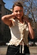 Svetlana in Wish You Were Here gallery from MPLSTUDIOS by Alexander Fedorov - #9