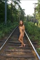 Vika in Wanderlust gallery from MPLSTUDIOS by Alexander Fedorov - #11
