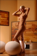Mishel in Soft Curves gallery from MPLSTUDIOS by Alexander Fedorov - #8