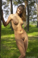Inessa in Garden Of Eden gallery from MPLSTUDIOS by Alexander Lobanov - #2