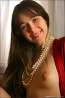 Sveta in Pearl Necklace gallery from MPLSTUDIOS by Alexander Fedorov - #12