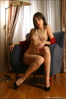 Sveta in Pearl Necklace gallery from MPLSTUDIOS by Alexander Fedorov - #13