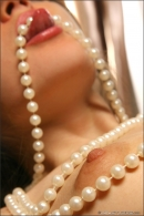 Sveta in Pearl Necklace gallery from MPLSTUDIOS by Alexander Fedorov - #6
