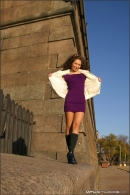 Alvira in City Nude gallery from MPLSTUDIOS by Alexander Fedorov - #10
