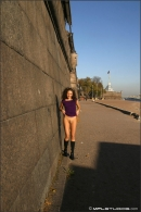 Alvira in City Nude gallery from MPLSTUDIOS by Alexander Fedorov - #4