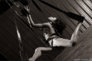 Alexandra in Suspended gallery from MPLSTUDIOS by Alexander Fedorov - #13