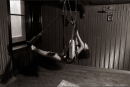 Alexandra in Suspended gallery from MPLSTUDIOS by Alexander Fedorov - #6
