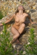 Irina in Morning Glory gallery from MPLSTUDIOS by Alexander Lobanov - #2