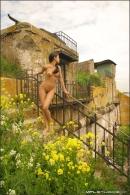 Kamilla in Wild Flower gallery from MPLSTUDIOS by Alexander Fedorov - #1