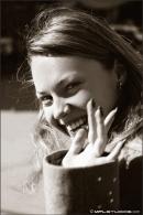 Svetlana in Street Chic gallery from MPLSTUDIOS by Alexander Fedorov - #11