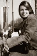 Svetlana in Street Chic gallery from MPLSTUDIOS by Alexander Fedorov - #13