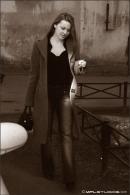 Svetlana in Street Chic gallery from MPLSTUDIOS by Alexander Fedorov - #6