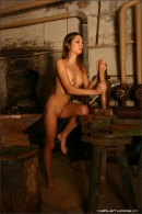 Ulia in The Foundry gallery from MPLSTUDIOS by Lebedev - #10