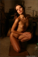Ulia in The Foundry gallery from MPLSTUDIOS by Lebedev - #12