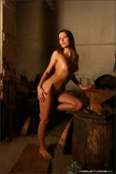 Ulia in The Foundry gallery from MPLSTUDIOS by Lebedev - #15