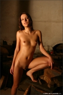 Ulia in The Foundry gallery from MPLSTUDIOS by Lebedev - #2