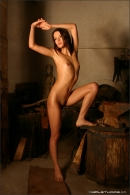 Ulia in The Foundry gallery from MPLSTUDIOS by Lebedev - #3