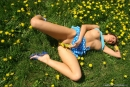 Anna in Flower Power gallery from MPLSTUDIOS by Alexander Fedorov - #11