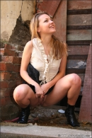Svetlana in Letting Go gallery from MPLSTUDIOS by Alexander Fedorov - #1