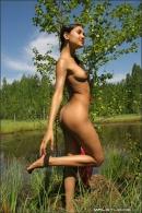 Kamilla in Lagoon gallery from MPLSTUDIOS by Alexander Fedorov - #11