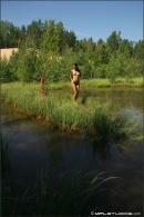 Kamilla in Lagoon gallery from MPLSTUDIOS by Alexander Fedorov - #15