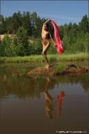 Kamilla in Lagoon gallery from MPLSTUDIOS by Alexander Fedorov - #3