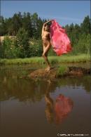 Kamilla in Lagoon gallery from MPLSTUDIOS by Alexander Fedorov - #4