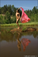Kamilla in Lagoon gallery from MPLSTUDIOS by Alexander Fedorov - #5