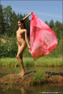 Kamilla in Lagoon gallery from MPLSTUDIOS by Alexander Fedorov - #6