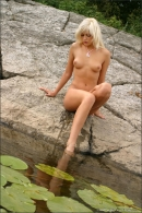 Mishel in Venus gallery from MPLSTUDIOS by Alexander Fedorov - #4