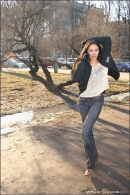 Kamilla in Finally Spring gallery from MPLSTUDIOS by Alexander Fedorov - #14