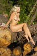 Valia in Timber gallery from MPLSTUDIOS by Alexander Lobanov - #11