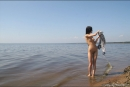 Maria in Beach Day gallery from MPLSTUDIOS by Alexander Fedorov - #12