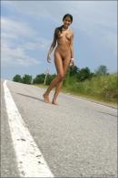 Kamilla in Lost Highway gallery from MPLSTUDIOS by Alexander Fedorov - #13