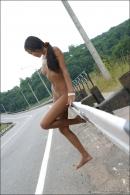 Kamilla in Lost Highway gallery from MPLSTUDIOS by Alexander Fedorov - #5