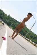 Kamilla in Lost Highway gallery from MPLSTUDIOS by Alexander Fedorov - #8