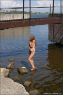 Irina in The Girls Of Summer gallery from MPLSTUDIOS by Alexander Fedorov - #6