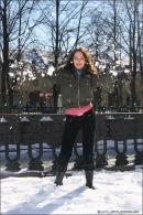 Natasha in Postcard From  St. Petersburg gallery from MPLSTUDIOS by Alexander Fedorov - #10