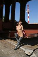 Nata in Hide & Seek gallery from MPLSTUDIOS by Alexander Fedorov - #5