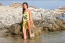 Ally in Mykonos gallery from MPLSTUDIOS - #1